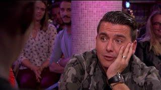 Verrassende samenwerking: Jan Smit & Broederliefde - RTL LATE NIGHT