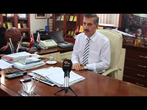 Ayhan Bölükbaşı 2.Bölge Bağımsız Milletvekili Adayı Açıklaması 2015
