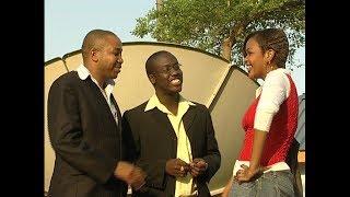 Family Tears 1B (Wema Sepetu & Steven Kanumba)