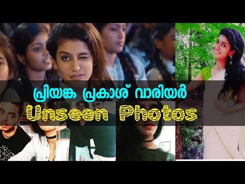 Xxx Mp4 Priya Prakash Varrier Unseen Photos 123VIDEO 3gp Sex