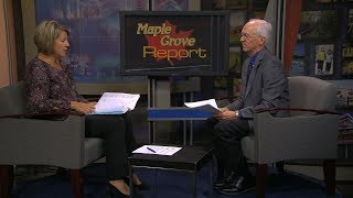 Maple Grove Report July 18, 2018
