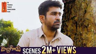 Vijay Antony is saved by a saint | Bichagadu Movie Scenes | Satna Titus | Sasi | STTV Films