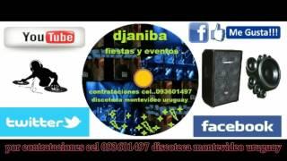 FABRICIO MOSQUERA   ENGANCHADOS de la discoteca montevideo uruguay junio 2016  EN VIVO