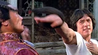 Snake in the Eagle's Shadow - Good action movies - Jackie Chan