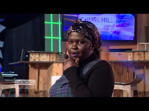 Jemutai - Shujaa ambao Kenyans don't celebrate often