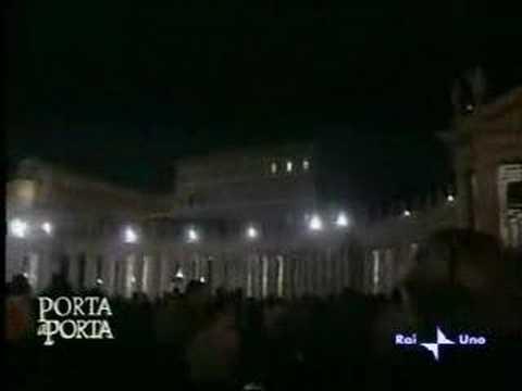 Morte del Papa Giovanni Paolo II Vol. 1