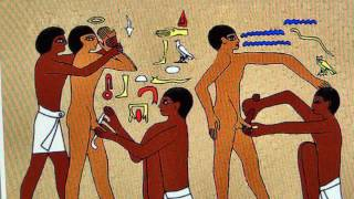 Circumcision is a Covenant & Alliance with Seth-On & Isis against God`s Creation: Genital Mutilation