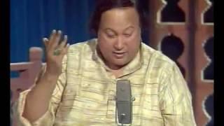 URDU MANQABAT(Deen Aast Hussain)NUSRAT FATEH ALI KHAN.BY Visaal