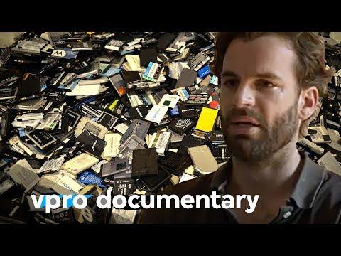 Mobile gold (vpro backlight documentary)