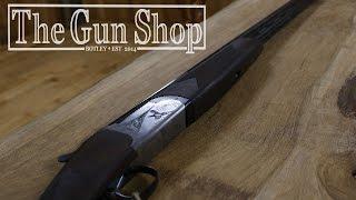 Silma M70 Game Review - The Gun Shop