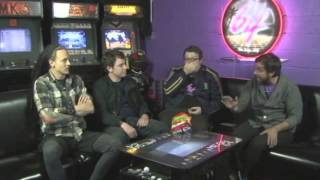 Mega64 Podcast 254 - Blizzard's GDC 2013 Party