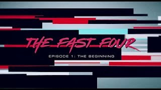 The Fast Four: The Beginning