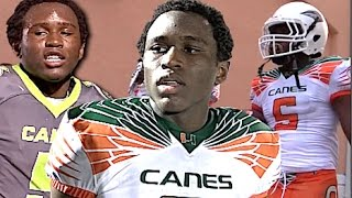 🔥🔥 TOP 8th Grade RB in the Nation ?? Amari Daniels : Fort Lauderdale (FL) 2016 Highlights