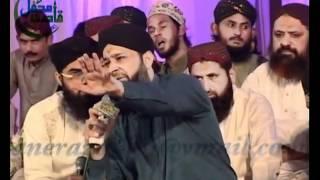 Jab Husan Tha Un ka- OWAIS RAZA QADRI- MEHFIL E QADRI 22 MARCHI 2012