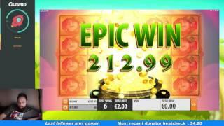 Leprechaun Hills - Big Win