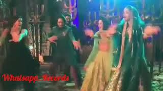 Party Chale On - Mika Singh & Luliya Vantur || Nazar Stars Off screen masti short clip