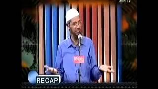 Bangla: Dr. Zakir Naik's Lecture - Sequel of dialogue between Dr. Zakir Naik and Ravi Shankar (Full)