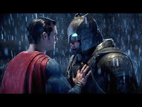 BATMAN V SUPERMAN ralphthemoviemaker