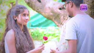 New Nagpuri Romantic Love Video Song 2018 Hard Teaching Love Story Dj Arbaj Ranchi