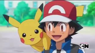 Pokémon saison 17 épisode 01 - FR (720p)