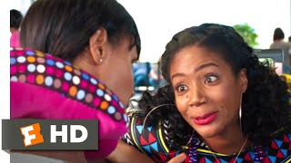 Girls Trip (2017) - Booty Hole Scene (2/10) | Movieclips