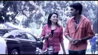 Tai Ami Chai Valobaste Tomai ft Imran & Porshi 'Hridoyer Gohine'