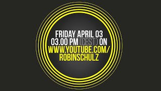 Robin Schulz - Headlights (feat. Ilsey) (official video coming 3rd of April)