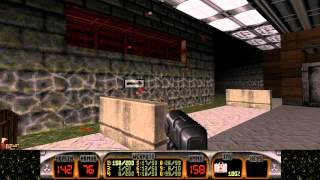 Duke Nukem 3D - The Birth #4 Babe Land