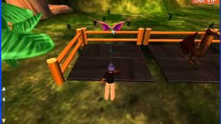 3D-chat Geheimtipp - Onverse
