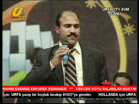 ZoRLu Seslendirme Halil Eşşeboo.TS