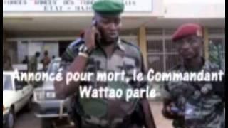 Annoncé pour mort le Commandant Wattao parle   Abidjan net Vidéo2