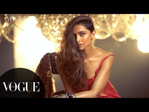 Xxx Mp4 Catch Deepika Padukone Behind The Scenes Of Our November 2016 Cover Shoot 3gp Sex
