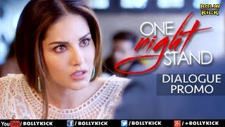 One Night Stand | Hindi Movies 2017 | Sunny Leone | Tanuj Virwani | Promo 01