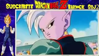Dragon Ball Z Capitulos 220   221   222   223 Completo HD 360p