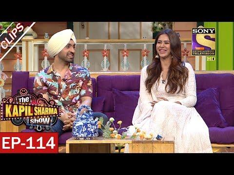 Xxx Mp4 Kapil Introduces Diljit Dosanjh And Sonam Bajwa The Kapil Sharma Show 17th Jun 2017 3gp Sex