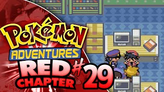 Pokemon Adventures - Red Chapter: Part 29 - Signal Beam!
