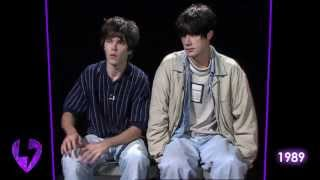 The Stone Roses: The Raw & Uncut Interview - 1989