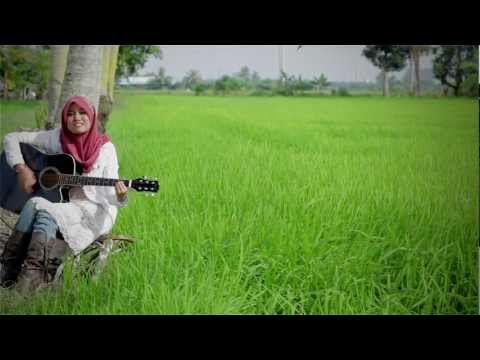 Aku Suka Dia - Ainan Tasneem Official MV HD-Video with Lyric