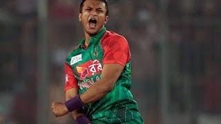 ইংলিশ ক্রিকেটারের সেরা একাদশে সাকিব Shakib Al Hasan Latest news
