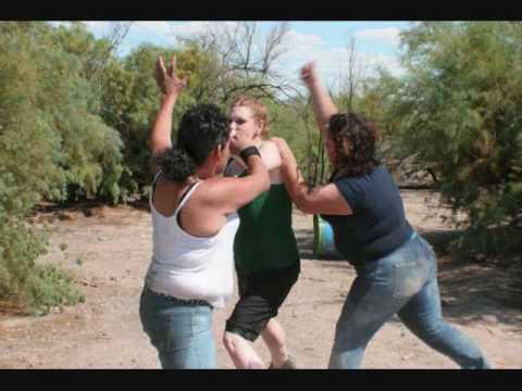 Felony Fights Queen of the Hood 6