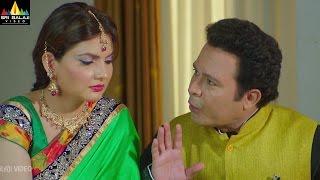 Dawat E Shaadi Movie Comedy Scenes   Masth Ali and Aziz Naser Comedy   Sri Balaji Video