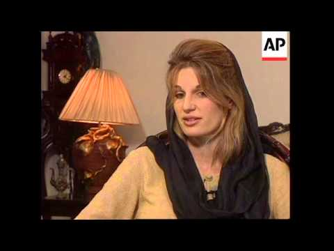 Xxx Mp4 Pakistan Jemima Khan Interview 1997 3gp Sex