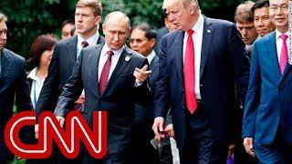 FBI debated whether Trump followed Russia