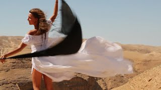 Little Jerusalem: Dance Of The Mahanaim    מחולת המחנים