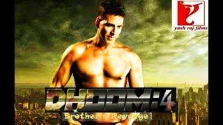 Dhoom: 4 Trailer Akshay Kumar  Abhishek Bachchan  Uday Chopra