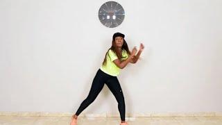 Afrobeats Dance Workout - 20 Minutes Fat Burning Workout