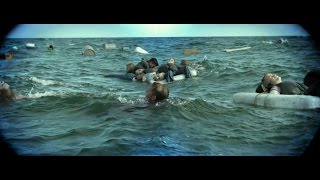 USS Indianapolis: Men of Courage (Official Trailer #2) HD 2016