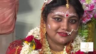 || Sugata & Barnali || Bengali wedding traditional video by Photo Square India