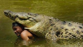 Crocodile Video in Shopnopuri Amusement Park at Dinajpur