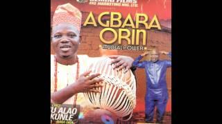 Sefiu Alao Adekunle - Agbara Orin (Musical Power)